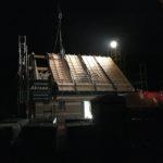 Stelltag 2 - Dach 2