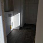 Unsere Wand- und Bodenfließen im Gäste-WC